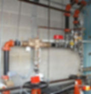 Commercial Fire Sprinkler Systems