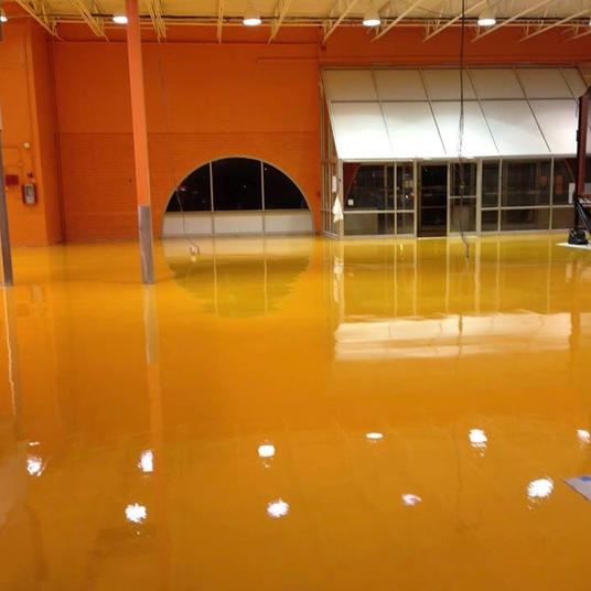 Commercial Flooring Solutions 10