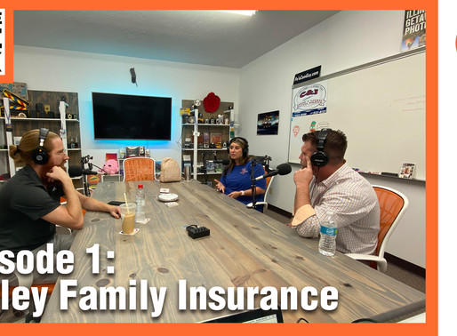 Inside The Box w/ Bailey Family Insurance