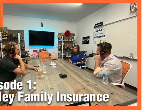 Inside The Box w/ Bailey Family Insurance