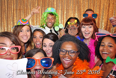 Photo Booth Rental Springfield, IL