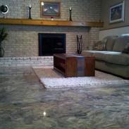 Metallic Resinous Floors 20