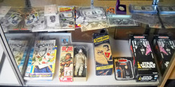 Vintage Toys in Springfield, IL