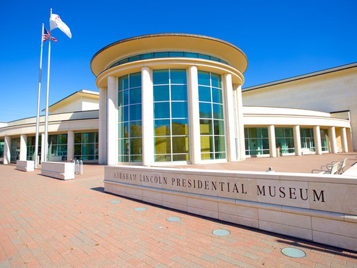 Upgraded Security Solutions for the Abraham Lincoln Presidential Library & Museum in Springfield, IL