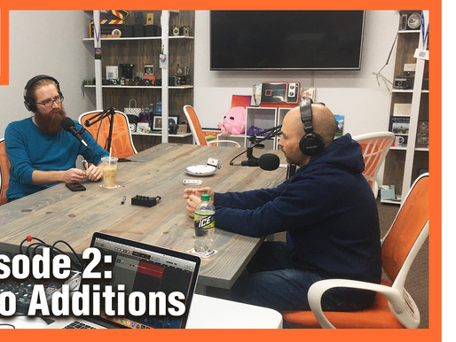 Inside The Box w/ Auto Additions - Ep02