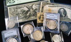 Coins & Currency in Springfield IL