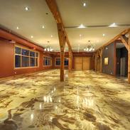 Metallic Resinous Floors 01