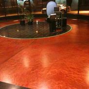 Metallic Resinous Floors 29