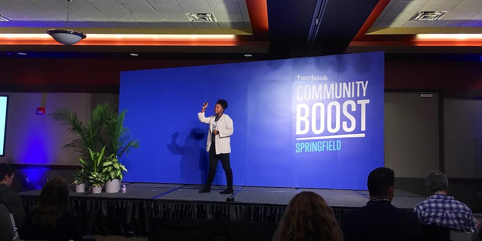 Community Boost Follow Up Q&A