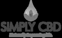 Simply CBD Website