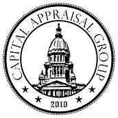 Capital Appraisal Group Appraisers In Springfield Illinois