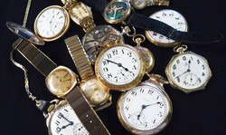 Buying Watches in Springfield IL