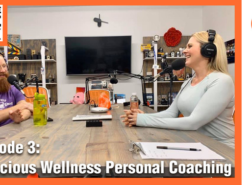 Inside The Box w/ Vivacious Wellness - Ep03