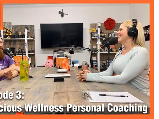 Inside The Box w/ Vivacious Wellness - Ep03