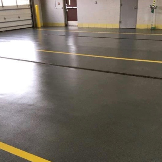 Industrial Flooring Solutions 03