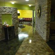 Metallic Resinous Floors 28