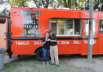 2013-09-2 - DEW Chilli Food Truck Opens.