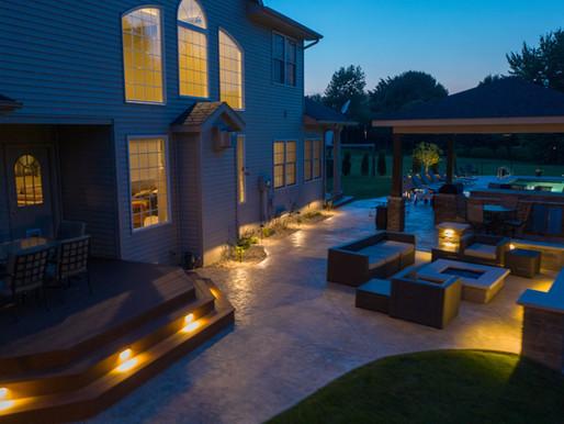 A Dream Backyard