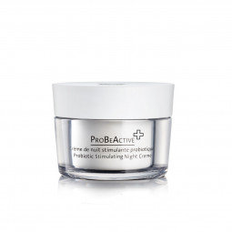 Probiotic Stimulanting Night Creme