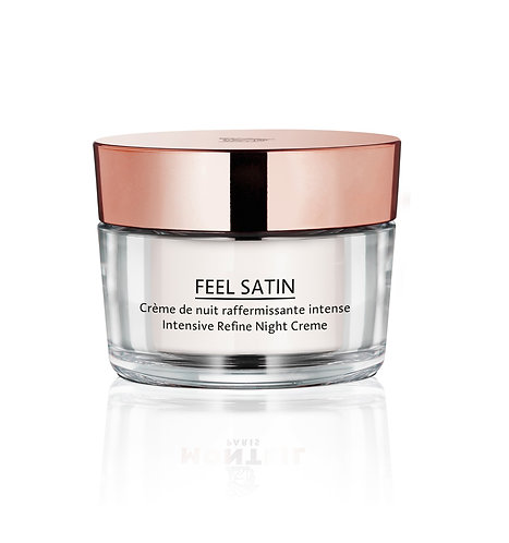 Intensive Refine Night Creme