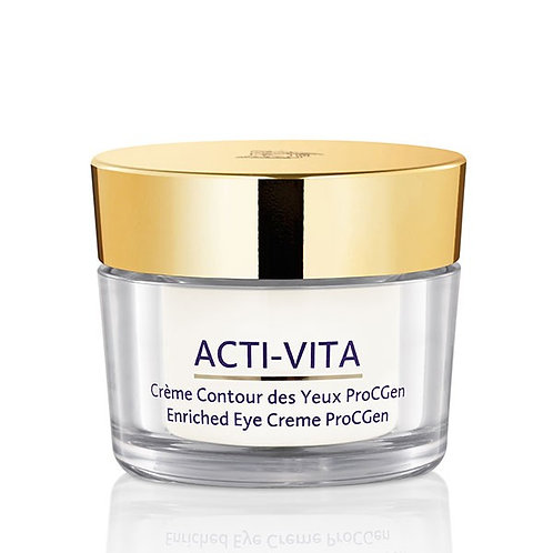 Enriched Eye Creme ProCGen