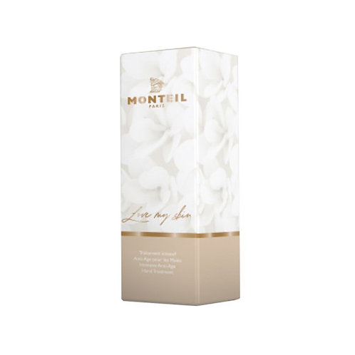 Intensive Anti-Age Hand Treatment - Special Edition Love My Skin