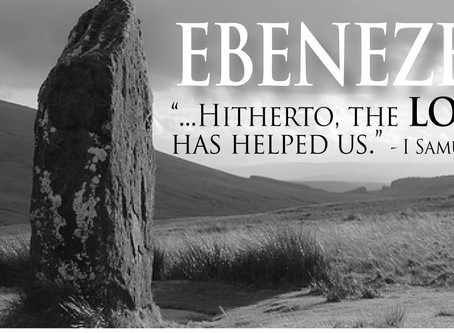 Ebenezer Who? Ebenezer What?