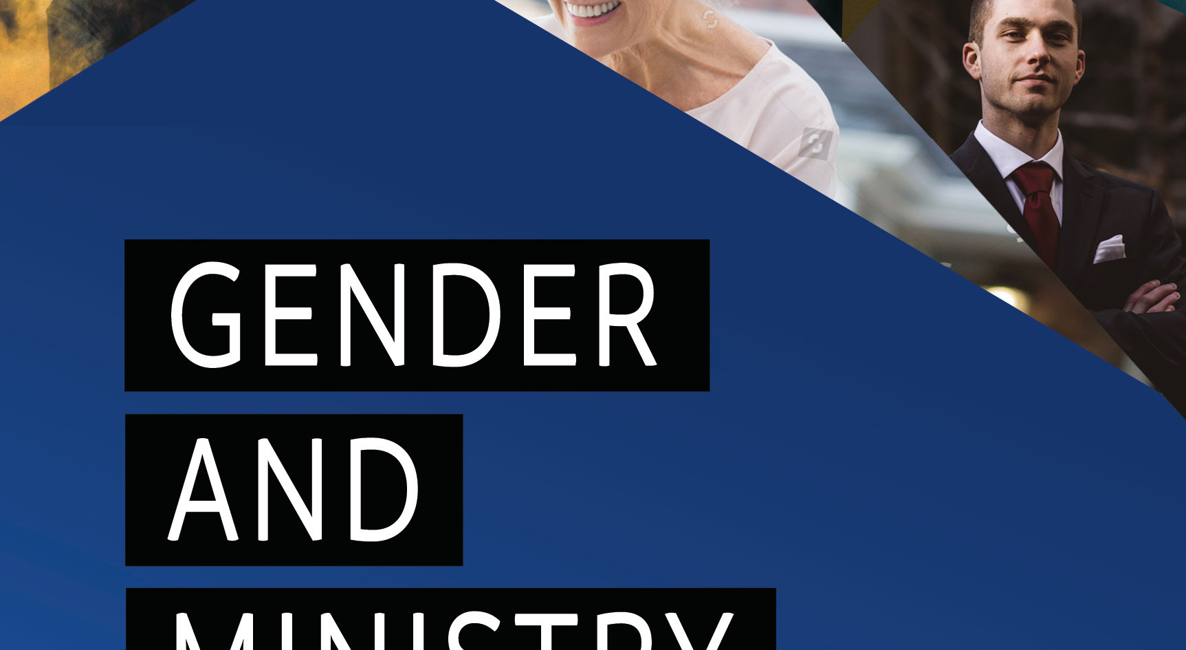 Gender & Ministry