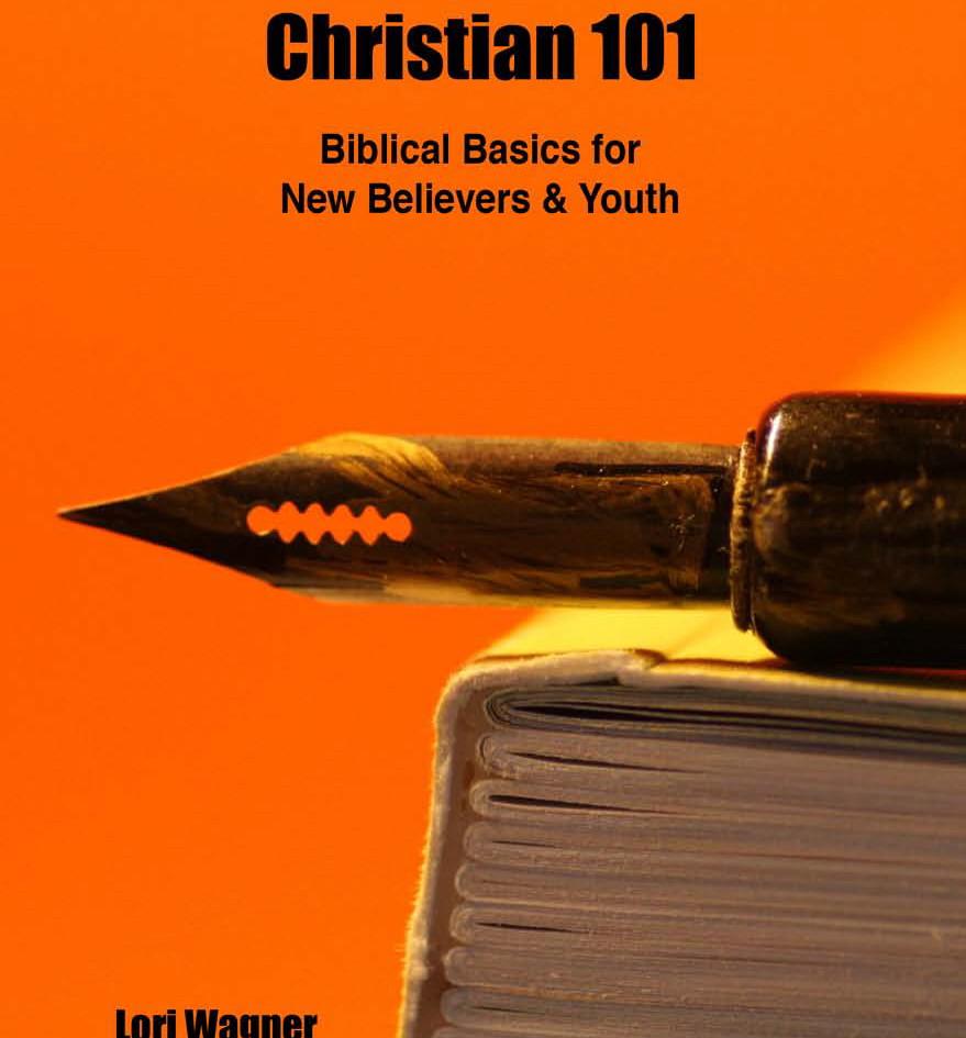 Christian 101