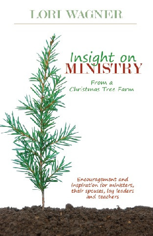 Insight on Ministry from a Christmas Tre