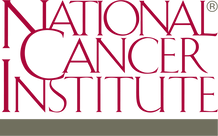 National Cancer Insitute logo