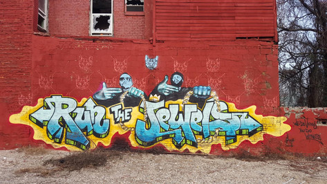 Run The Jewels (with KASSO & UHM)