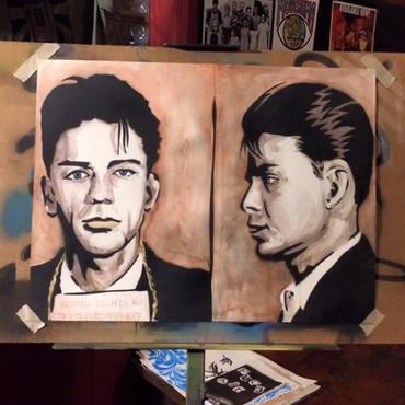 """""""Frank Sinatra"""" - TCHR"""