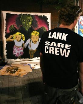 ART ALL NIGHT TRENTON
