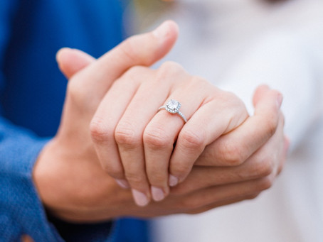 What to Do After Getting Engaged | 5 First Steps of Wedding Planning