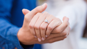 What to Do After Getting Engaged   5 First Steps of Wedding Planning