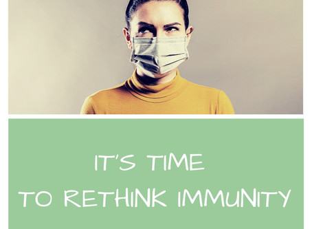 How to Boost Your Immune System Through Diet and Nutrition