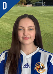 Charlotte Smith Worcester City Womens Football Club