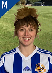 Harley Simpson Worcester City Womens Football Club