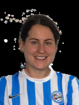 Ellie Gerhold- Away Kit Sponsorship