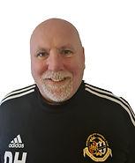 David Holdsworth Worcester City Womens Football Club