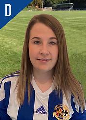 Katie Heath Worcester City Womens Football Club