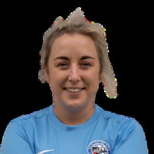 Lucy Edwards Training Kit Sponsorship
