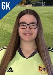 Ashli Walton Worcester City Womens Football Club
