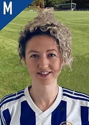Charlotte Wallis Worcester City Womens Football Club