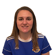 Jess Fassnidge Worcester City Womens Football Club