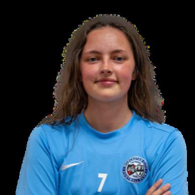 Charlotte Smith - Training Kit Sponsorship