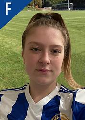 Mel Hinton Worcester City Womens Football Club