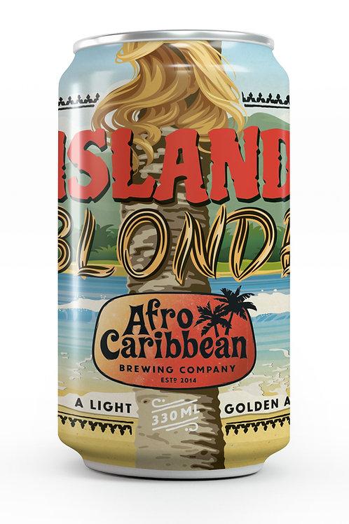 Case 24 Island Blonde