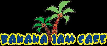 Banana Jam Cafe